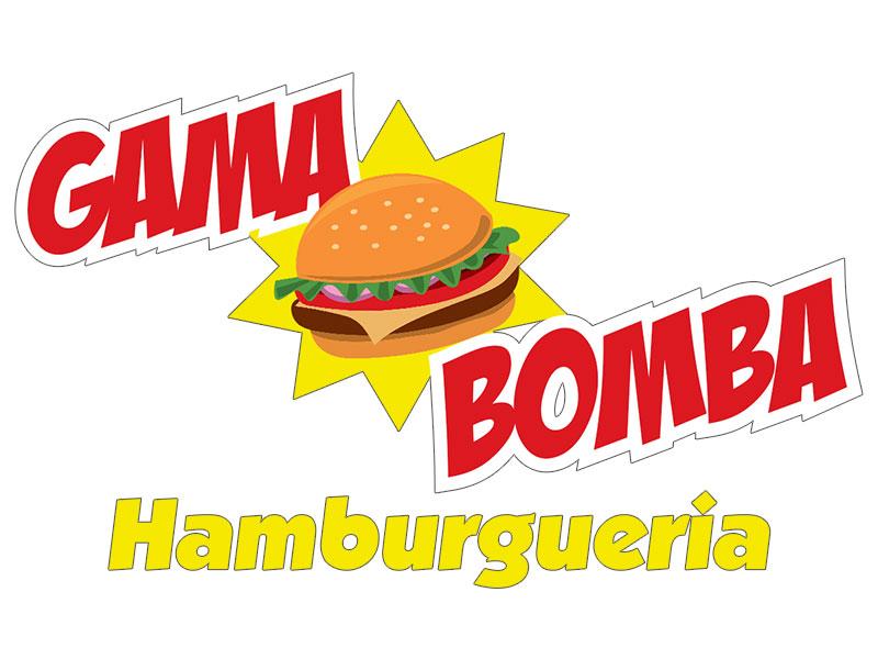 GAMA BOMBA