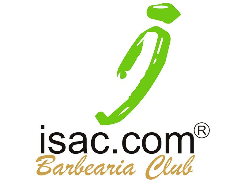ISAC.COM BARBEARIA